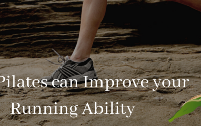How Pilates can Improve your Running Ability